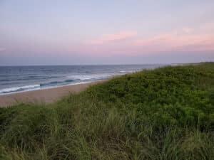 nobadeer beach | Nantucket, MA