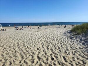 Surfside Beach | Nantucket, MA