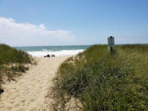 madequecham beach | Nantucket, MA