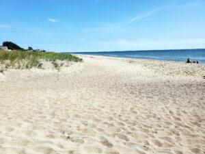 Sconset beach | Nantucket, MA