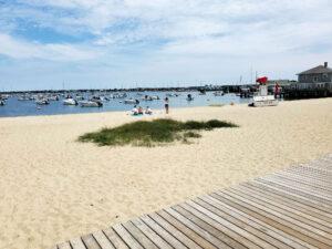 Children's Beach | Nantucket, MA