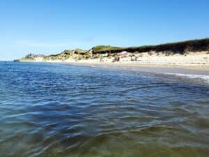 dionis beach | Nantucket, MA