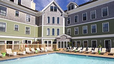 TheNantucket hotels