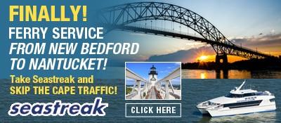 Seastreak | Nantucket, MA