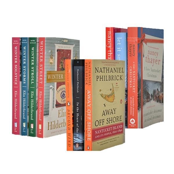 Nantucket Book Partners
