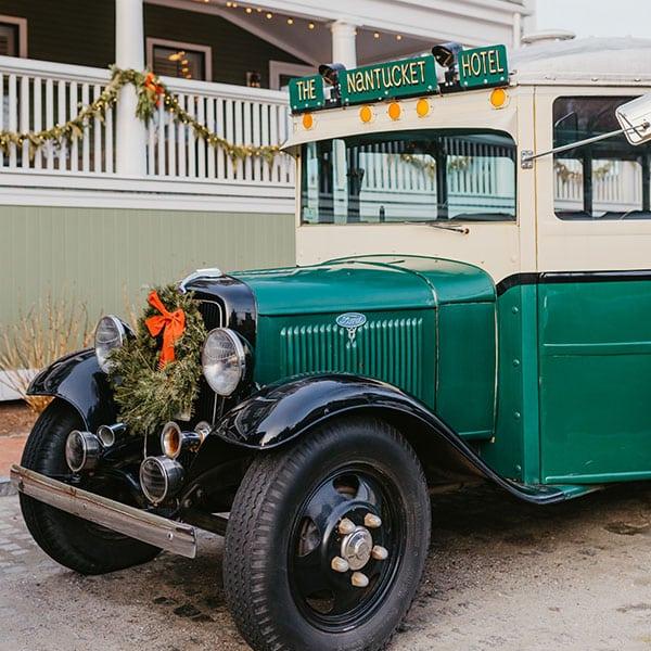 The Nantucket Hotel + Resort