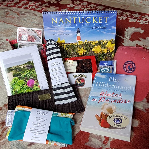Nantucket Insider's Guide Contest