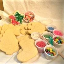 Nantucket Cookie Company
