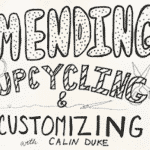 Mending, Upcycling and Customizing Your Clothes | Nantucket, MA