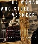 Anthony Amore, The Woman Who Stole Vermeer | Nantucket, MA
