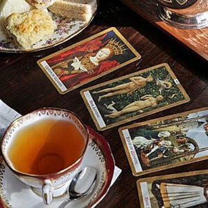 Tea & Tarot | Nantucket, MA