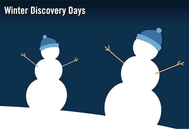 Winter Discovery Days | Nantucket, MA