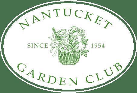 Nantucket Garden Club Logo | Nantucket, MA