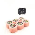 Teen Take-and-Make Kits -Sushi Candles | Nantucket, MA