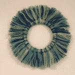Teen Take-and-Make Kits -Spring Yarn Tassel Wreath