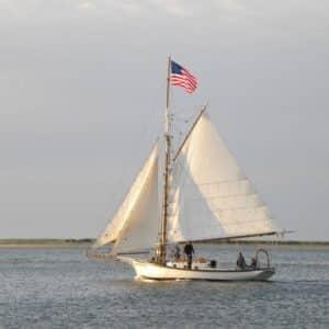 Endeavor Sailing Excursions