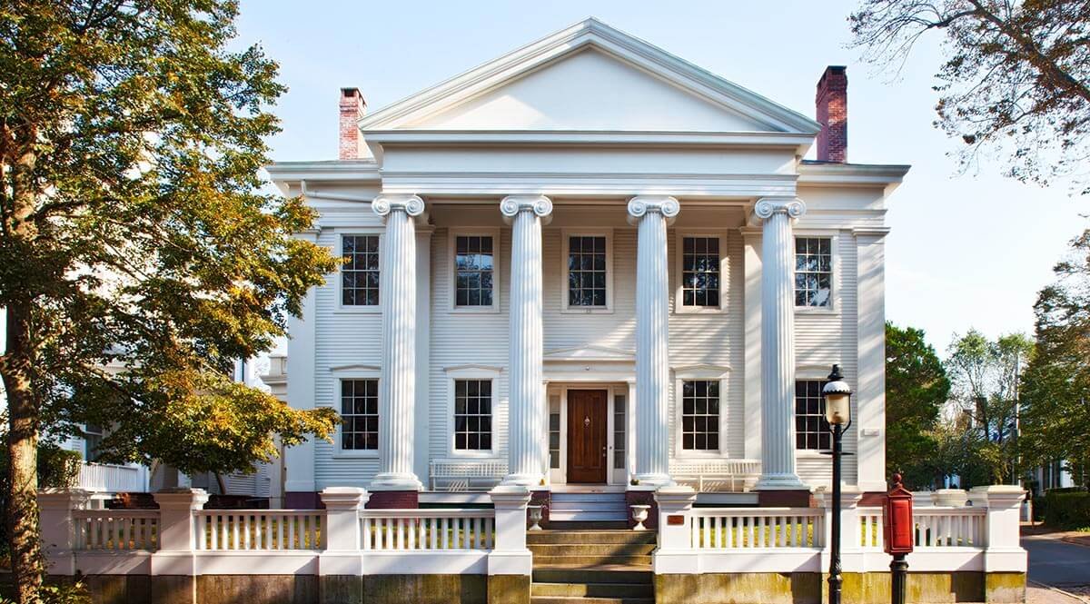 Members' Evenings, Exhibition Tour: Hadwen House