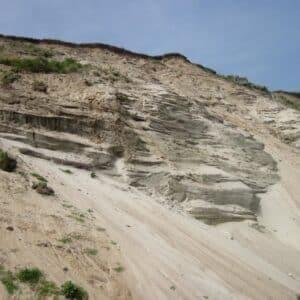 Walkabout Sankaty Bluff
