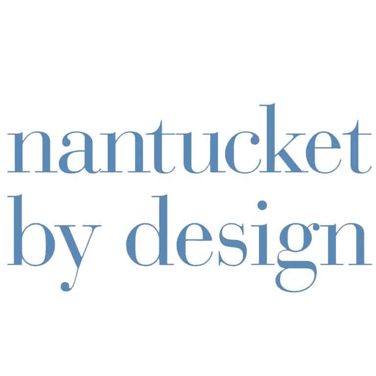 Nantucket by design