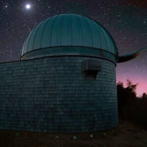 Open Nights at Loines Observatory Maria Mitchell