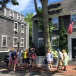 NLC Downtown Tree Tour