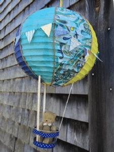 Teen Take-and-Make Kits - Hot Air Balloon