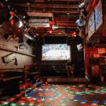 Karaoke at the Rose & Crown