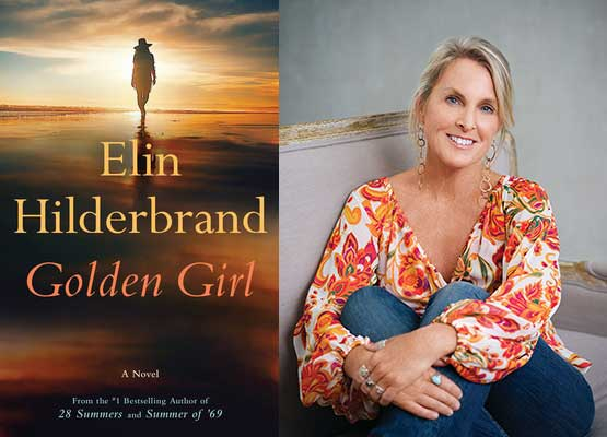 Elin Hilderbrand Golden Girl