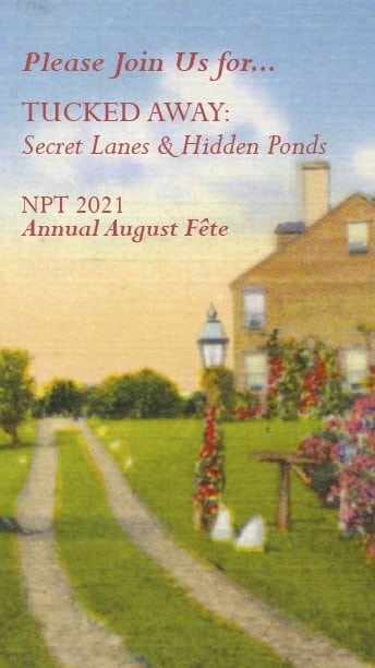 Annual August Fête