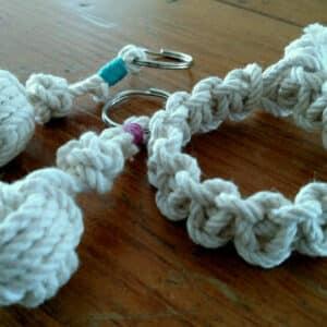Marlinspike: Make It – Take It, Intermediate Seamanship Ropemaking