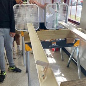 Rain Gutter Regatta: Boat Building Design and Races
