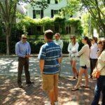 Preservation Trust Main Street Walking Tour