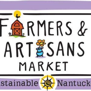 Farmers & Artisans Market Sustainable Nantucket