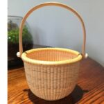 Youth Weaving: The Nantucket Basket with Dale Rutherford & Judy Prohaska