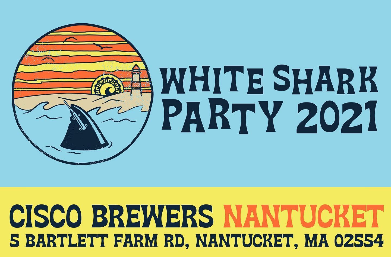 White Shark Party