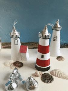 Teen Take-and-Make Kits - Lighthouse Trio