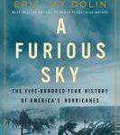 Author Talk: Eric Jay Dolin - A Furious Sky