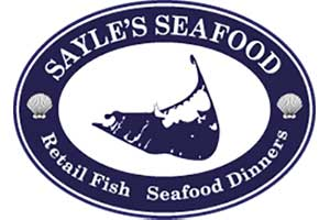 sayles seafood nantucket