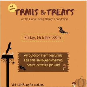 Annual Free Trails & Treats