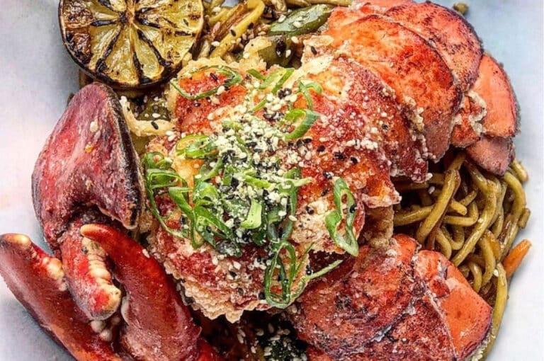wok lobster the pearl nantucket 768x510